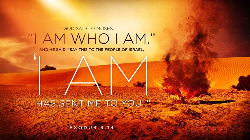 The Holy Spirit & Power – His Name | My Blog