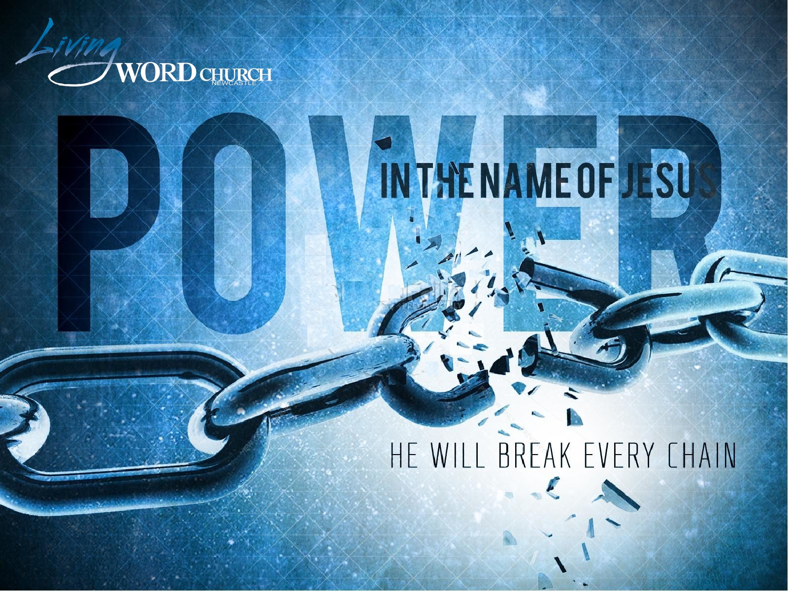 Power in the Name of Jesus (Part 2)