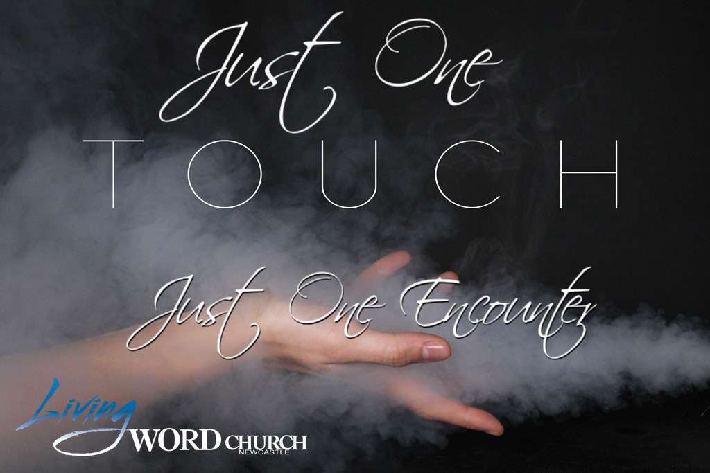Just One Touch – Just One Encounter