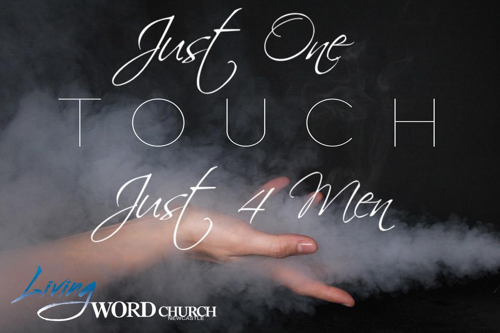 Just Four Men